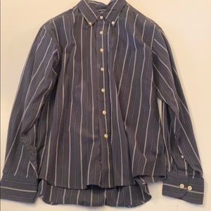 Puritan wrinkle resistant button down shirt.med